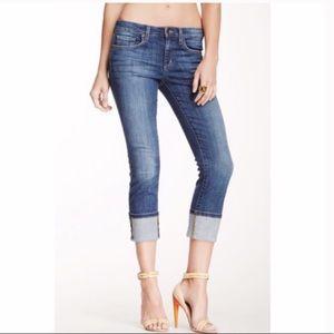 4 for $25 Joe's Cuffed Jeans